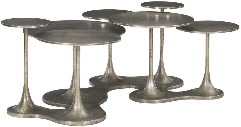 Bernhardt Furniture Circlet Cocktail Table