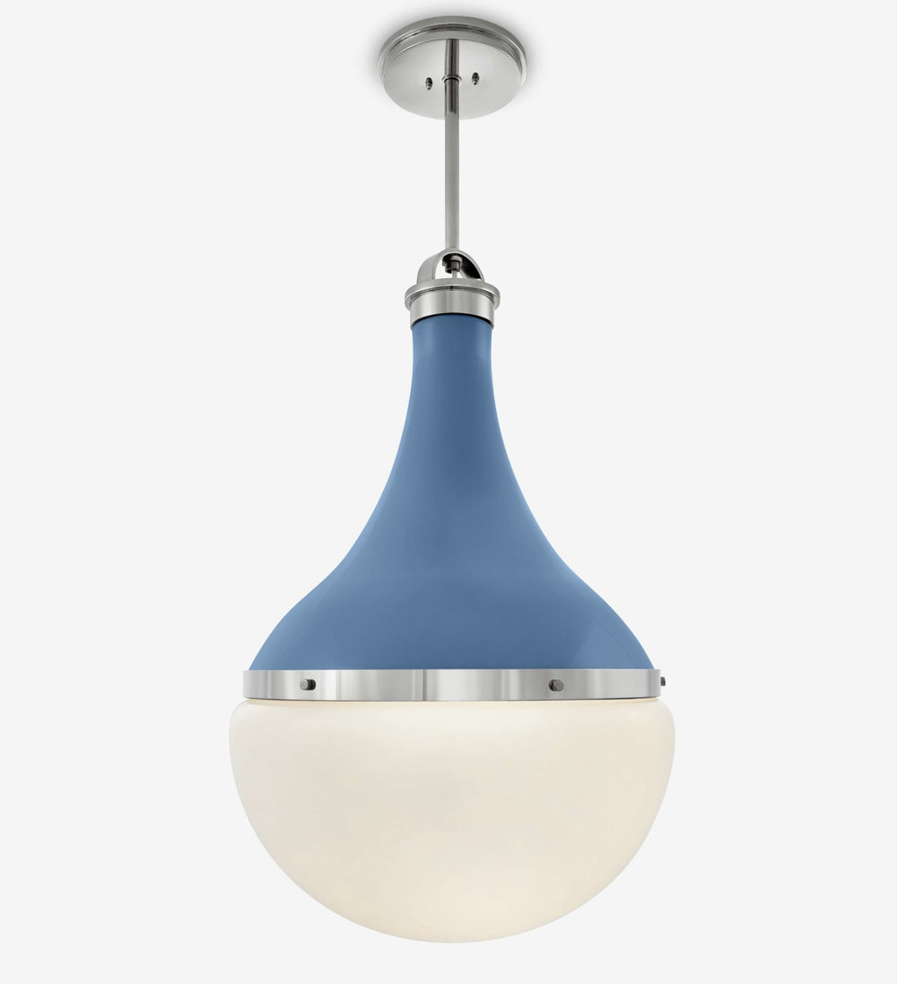 Urban Electric Hartford Pendant