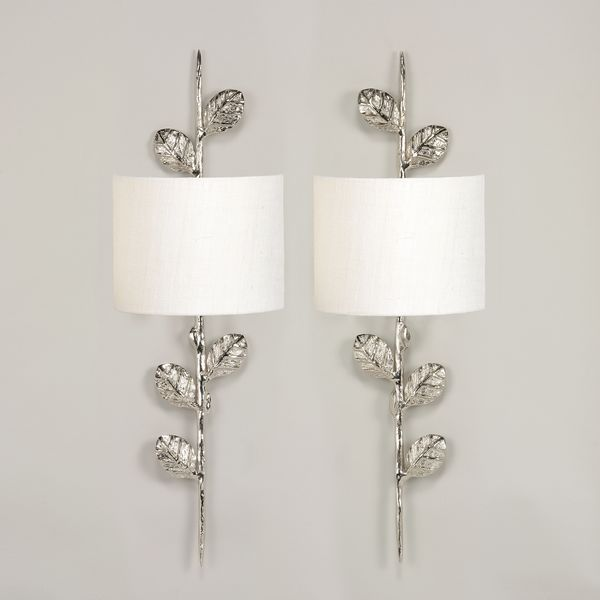 Vaughn Lighting Branch Sconce
