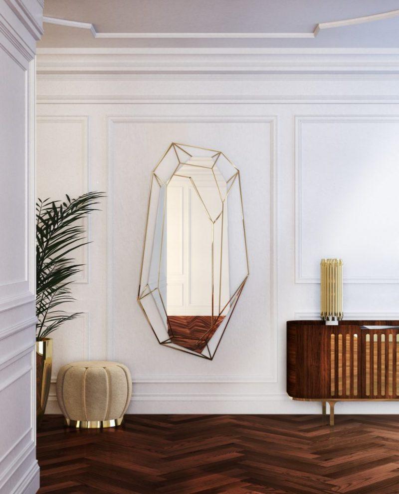 Essential Home/BigDiamond Mirror