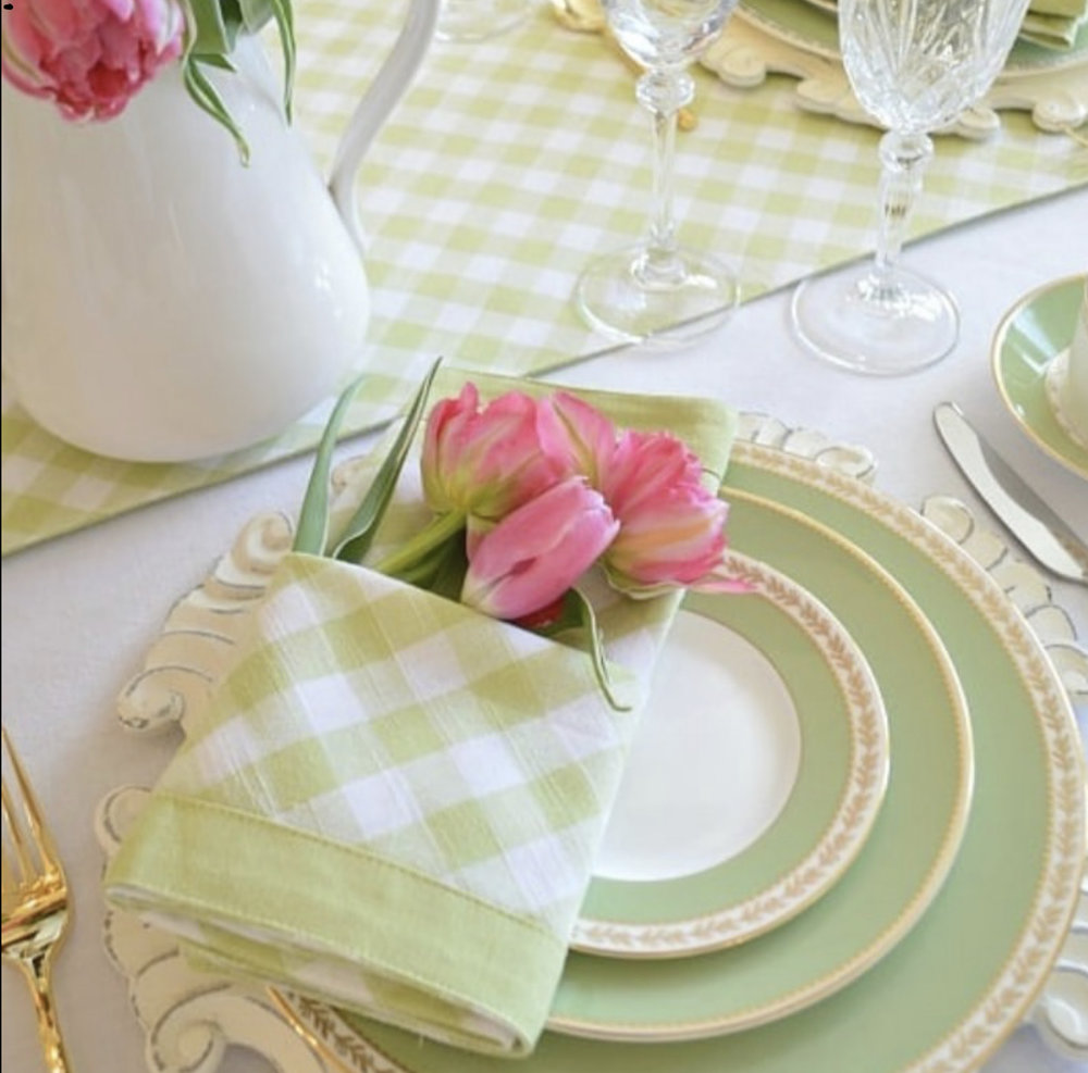 Tablescapes by Rosemary and Thyme