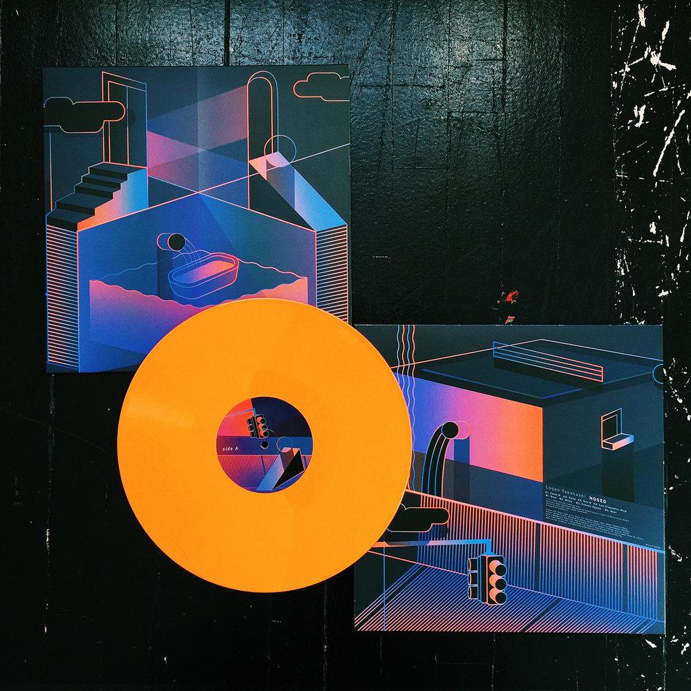Logan Takahashi - No Geo