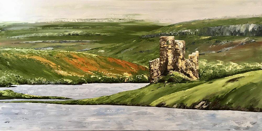 Castle Ardvreck