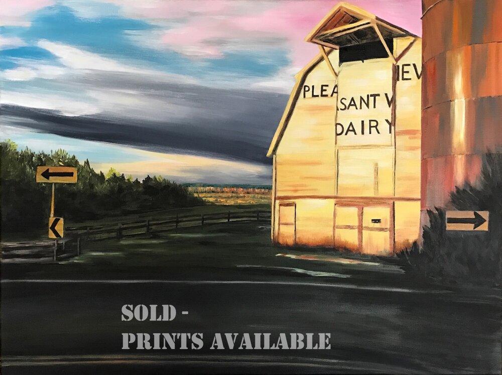 Pleasant View Dairy