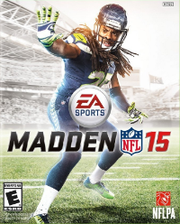 MADDEN NFL 2015                        -additional music                                       - rock production