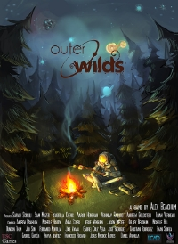 OUTER WILDS                             -composer