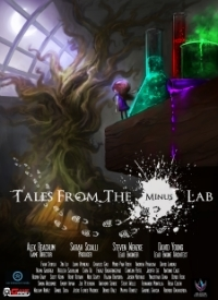 TALES FROM THE MINUS LAB                               -composer