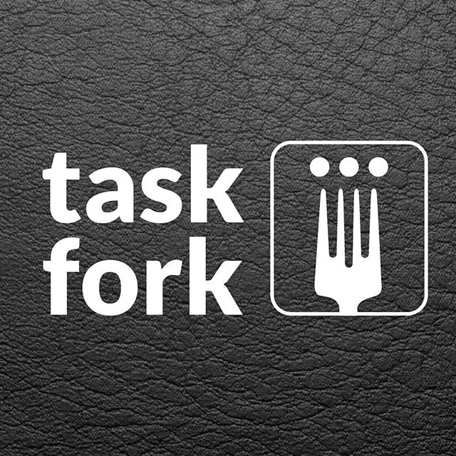 Branding and web development I created for @taskfork - it was a great project that aligned with many of my own values of  #oldschool principles with #newschool state of mind ... #branding #artdirector #webdesign #logo #type #texture #classy #cleandesign #hospitality #taskforce #consulting #hotels #restaurant #kitchen #design #graphicdesign #brandingdevelopment