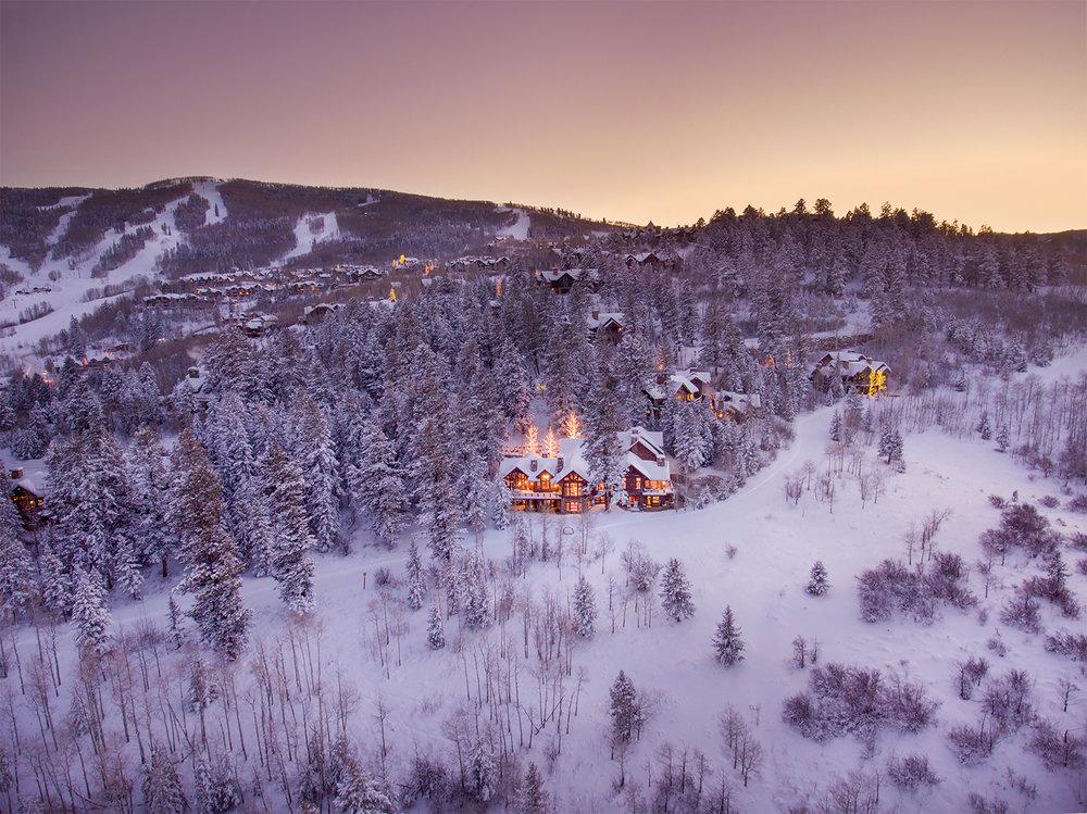 304 Tall Timber Exterior Rear Aerial_Night_Winter3_MidRes.jpg