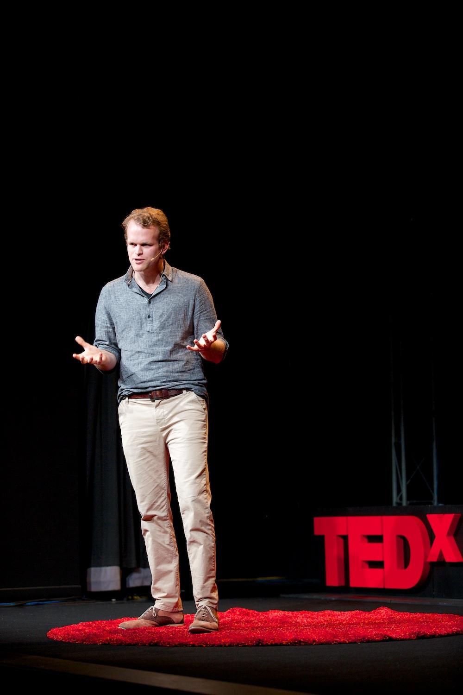 Tim Shriver