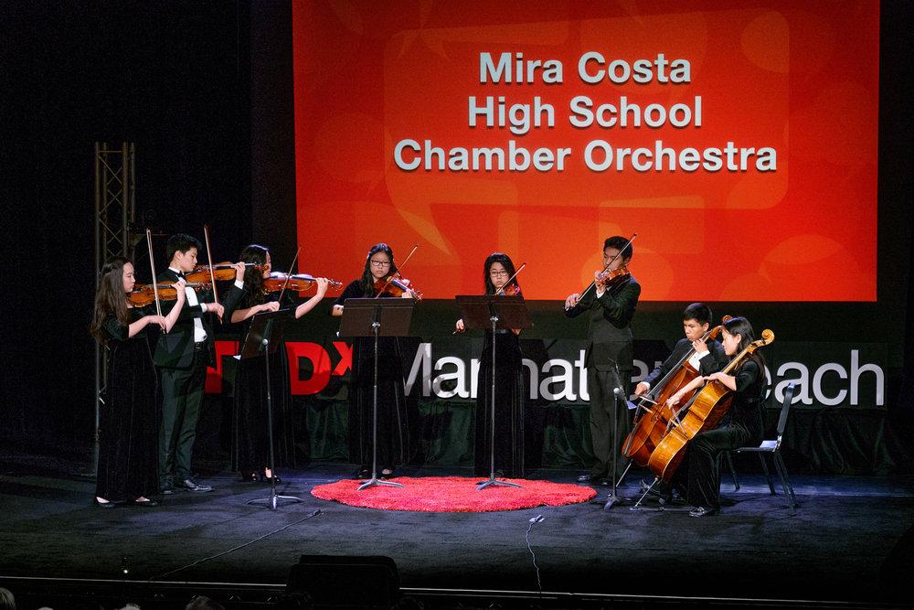 Mira Costa Chamber Orchestra