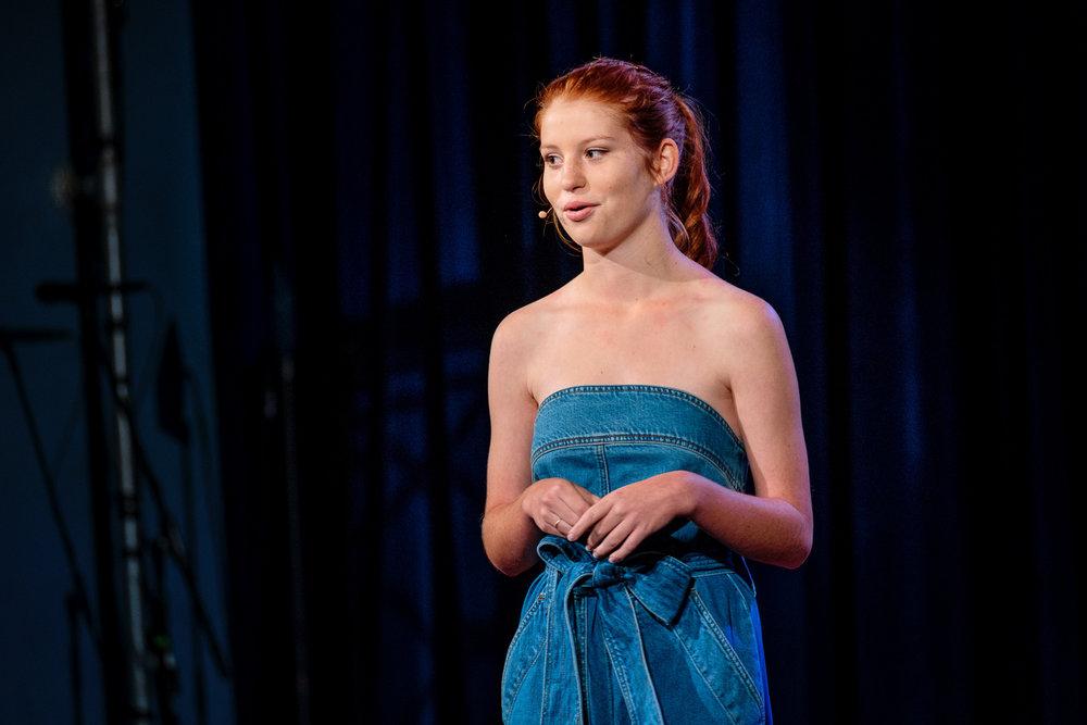 Amelia Conway