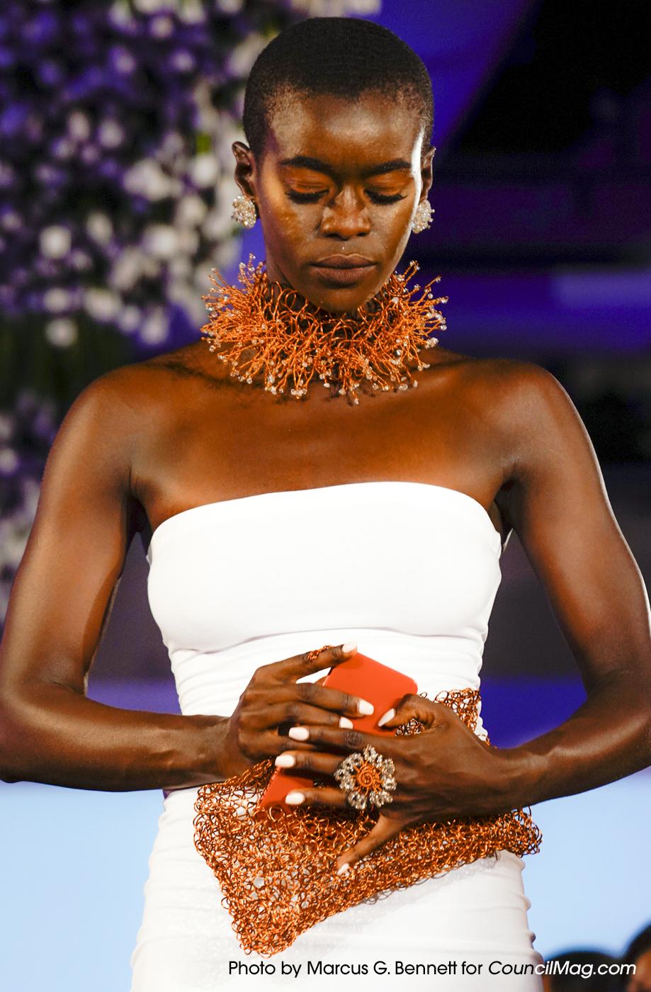 Carmen Eliam Jewelry