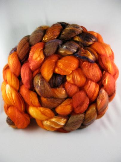 50/50 Merino/Silk