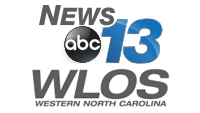 Featured on WLOS News 13