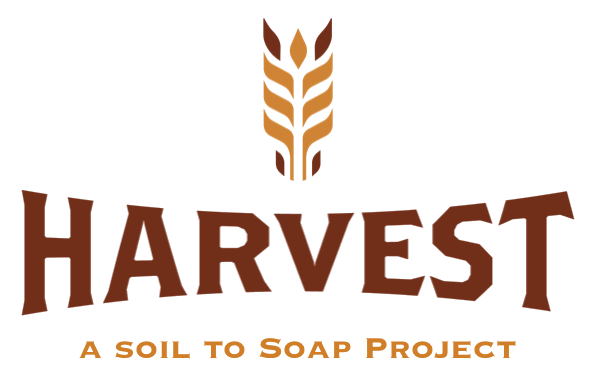 Harvest Soap Project
