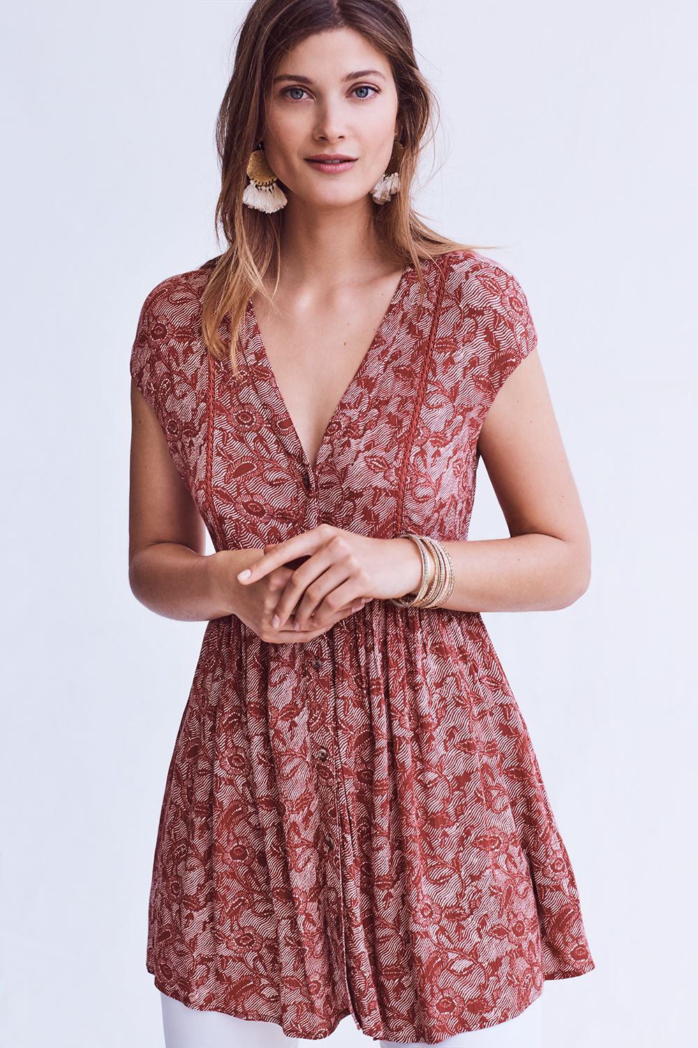 for  Anthropologie