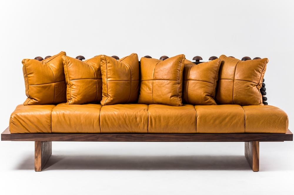 Shaker Sofa