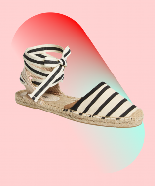 Espadrilles: The Affordable Summer Shoe We Didn't Realize We Needed