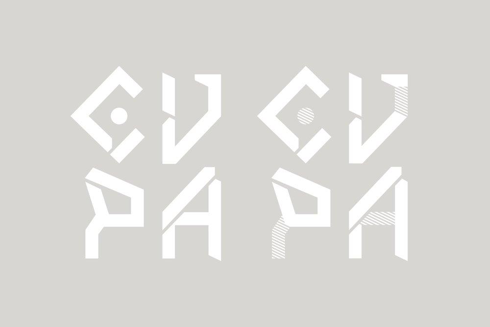 Stacked Logos