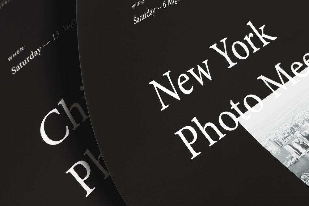 Detail 01 — Poster Series Variation