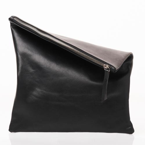 Fold-Over Clutch by Graf & Lantz($139)