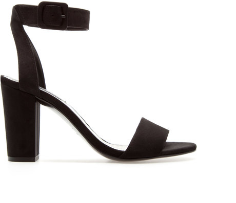 Zara Ankle Strap Sandals — SheTrusts.com