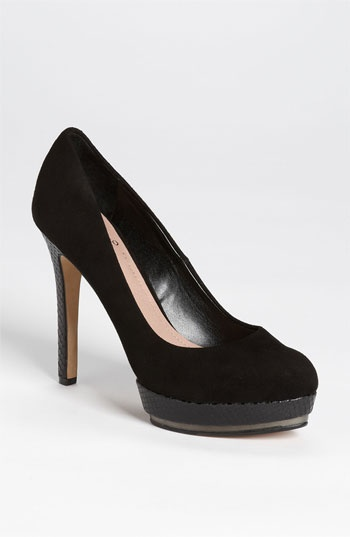 Vince Camuto Dacoma Pumps ($100)