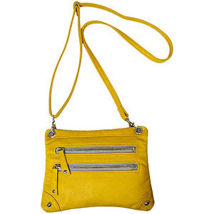 TOKYObay Zip Downtown Crossbody