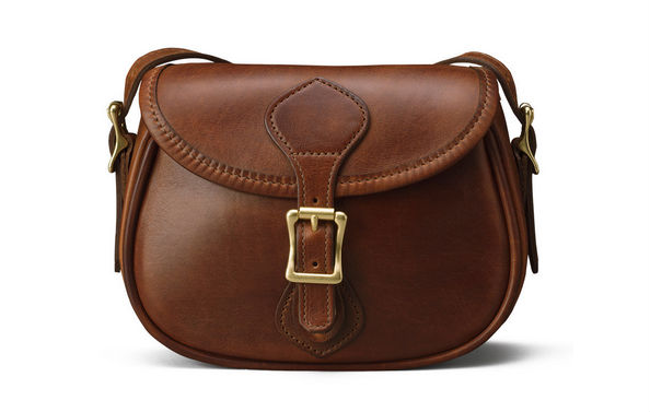 J.W. Hulme Shoulder Bag