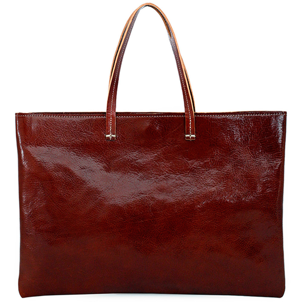 The Cartable Tote by Clare Vivier