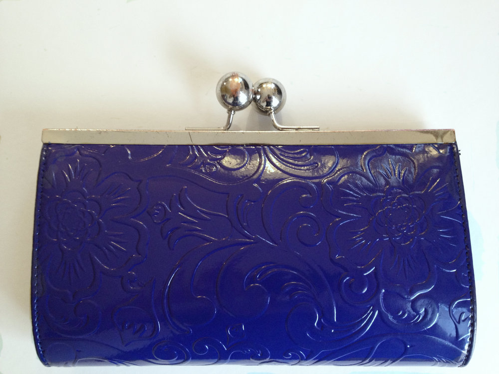 Baekgaard LTD Clutch Purse/Wallet