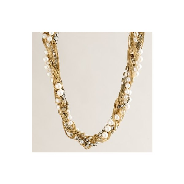 J.Crew Pastiche Necklace
