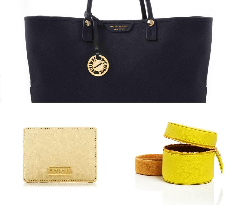 Henri Bendel Handbags