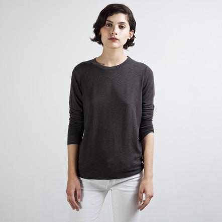 Everlane French Terry Sweatshirt