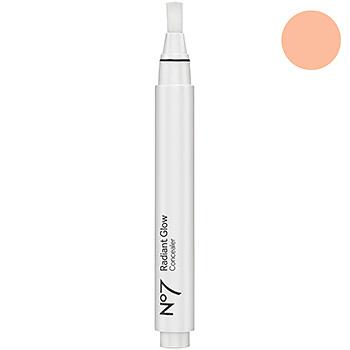 No 7 Radiant Glow Concealer