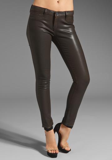 BleuLab Detour Legging Jeans