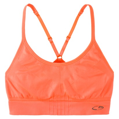 C9 by Champion Seamless Fashion Cami Sports Bra