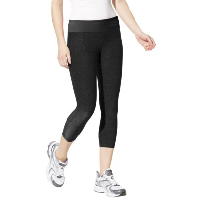 Target C9 by Champion Reversible Capri Tights