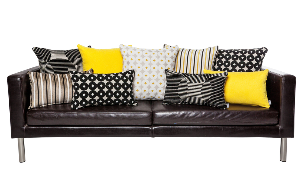 Product photography for Newline Cushions