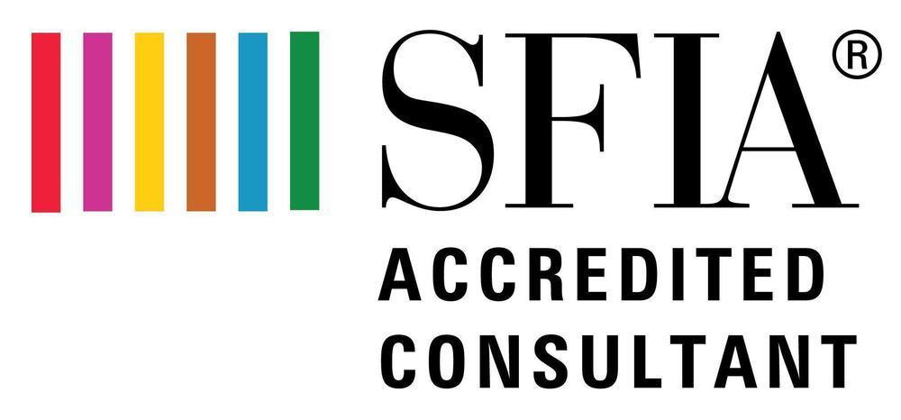 SFIA Accredited Consultant