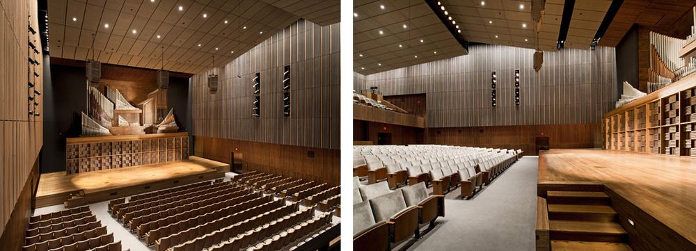 gartner auditorium  u2014 ian bryan hoffman