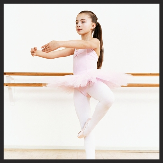 Click to learn about our Ballet Program.