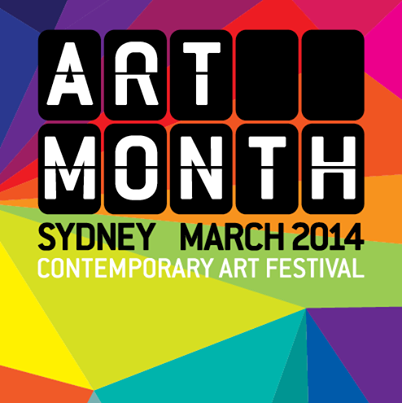 Art Month Sydney - March 2014