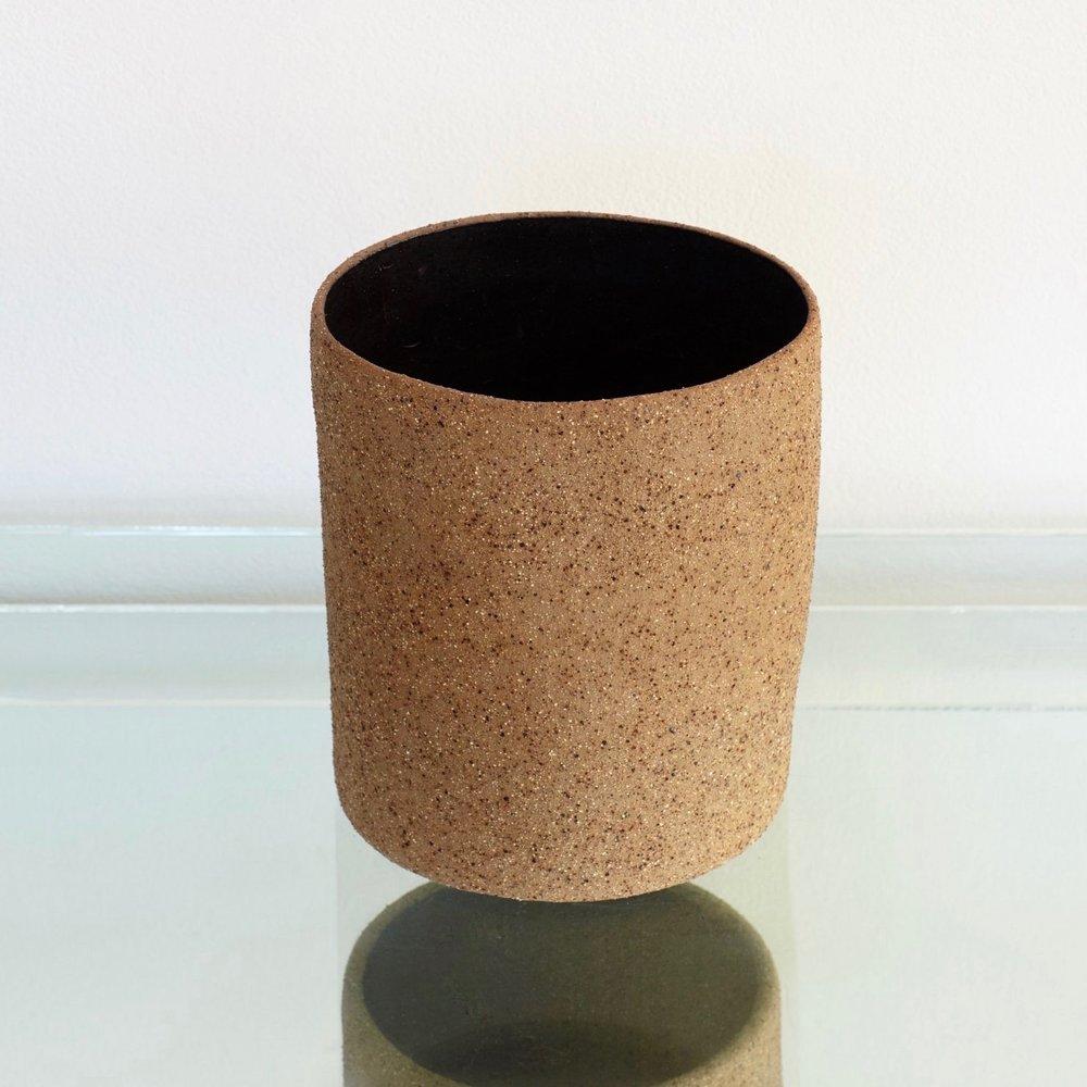 Pushmepullyou Tower Vase