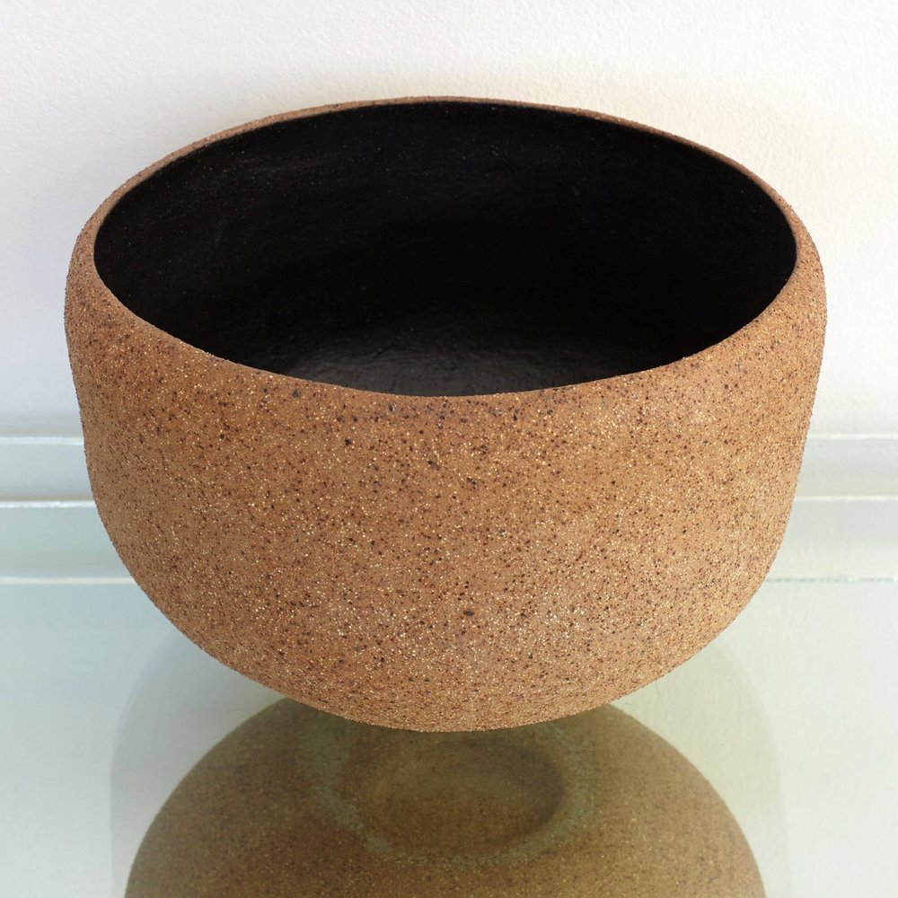 Pushmepullyou Large Offering Bowl