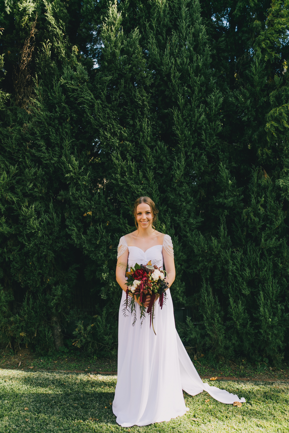 Sam & Leah - Coastal, Kurnell, Winter Wedding-70.jpg