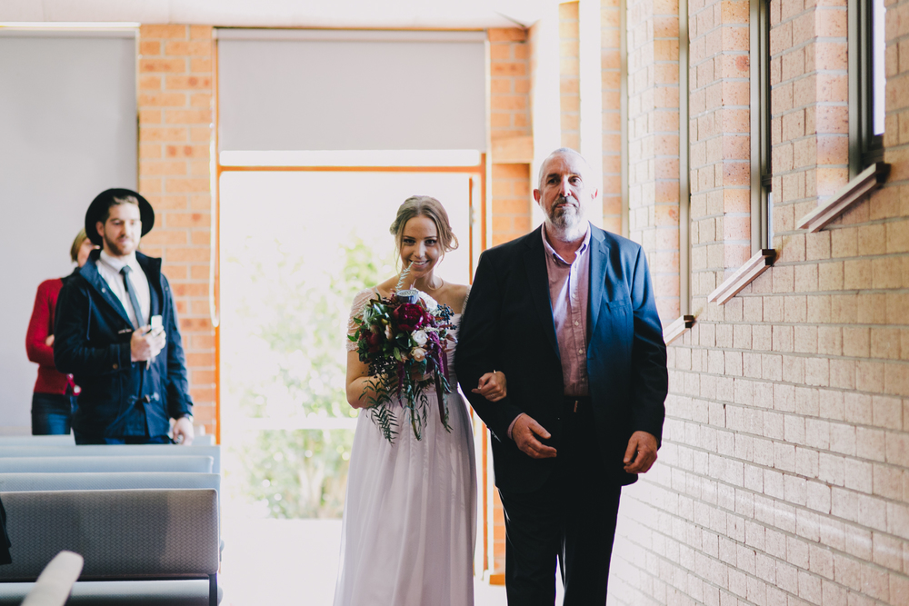Sam & Leah - Coastal, Kurnell, Winter Wedding-89.jpg