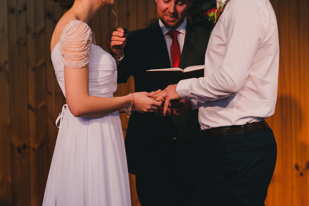 Sam & Leah - Coastal, Kurnell, Winter Wedding-97.jpg