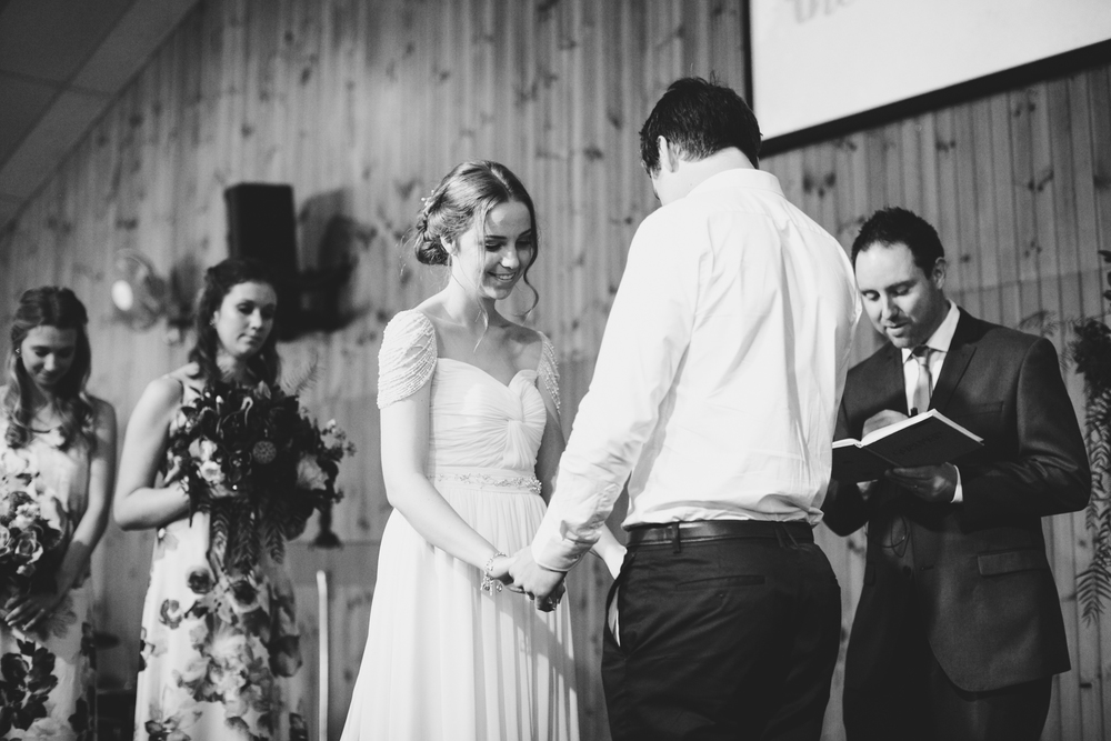 Sam & Leah - Coastal, Kurnell, Winter Wedding-98.jpg